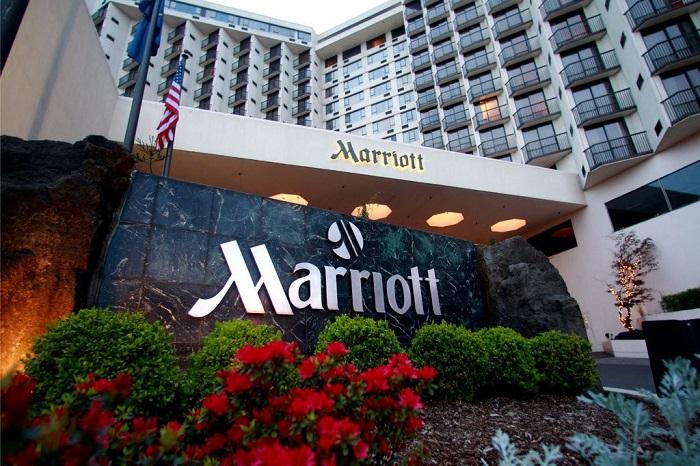 ngành khách sạn thay đổi diện mạo hậu Covid 19