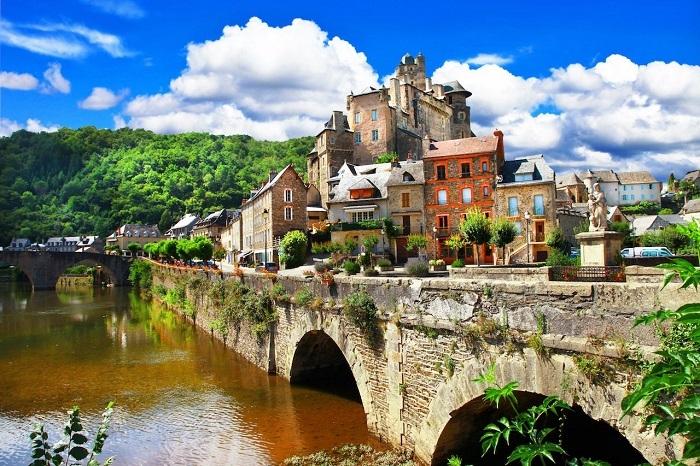 nước Pháp