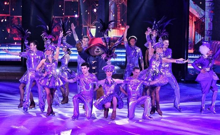 Khám phá Winter Wonderland - hội chợ Giáng sinh lớn nhất nước Anh