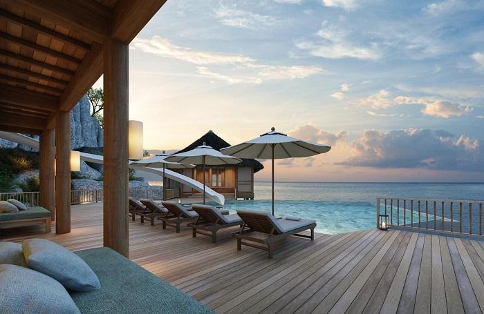 resort Việt Nam