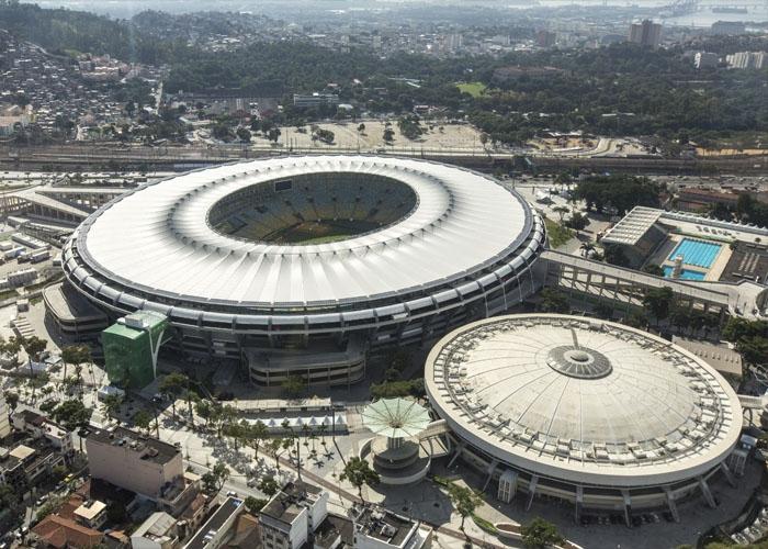 """Du lịch Brazil ghé thăm """"thành phố kì diệu"""" Rio de Janeiro với những điểm đến sôi động"""