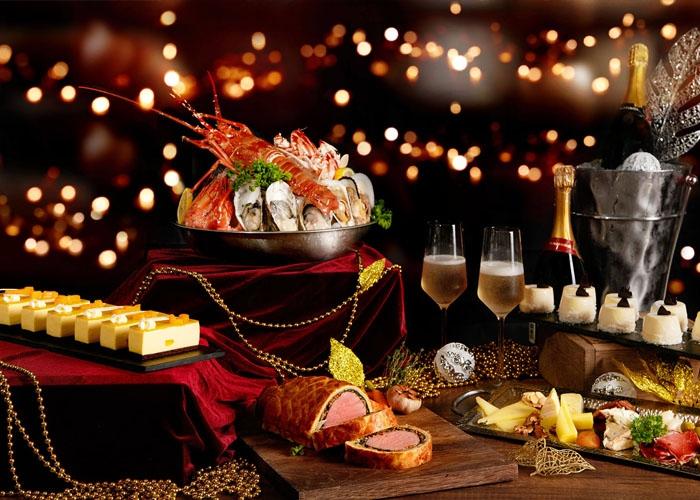 Ưu đãi từ Sheraton Grand Đà Nẵng cho mùa lễ hội ngập tràn niềm vui