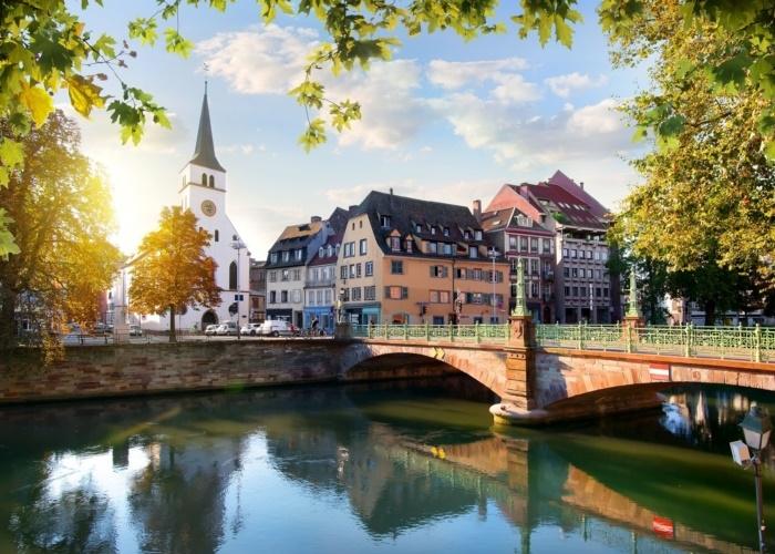 9 điểm đến hấp dẫn cho chuyến đi trong ngày từ Frankfurt, Đức