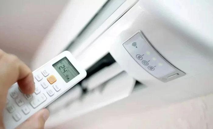 Hạ thấp nhiệt độ phòng
