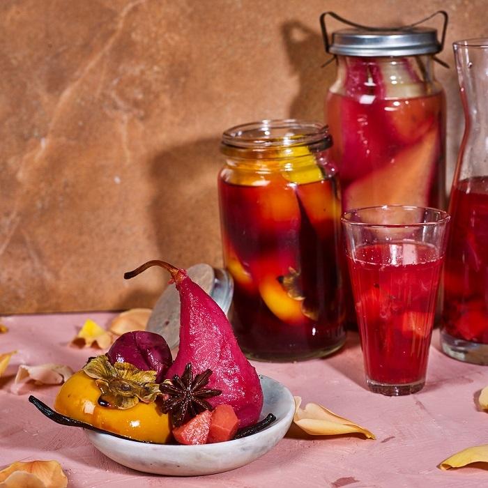 thức uống truyền thống của Nga