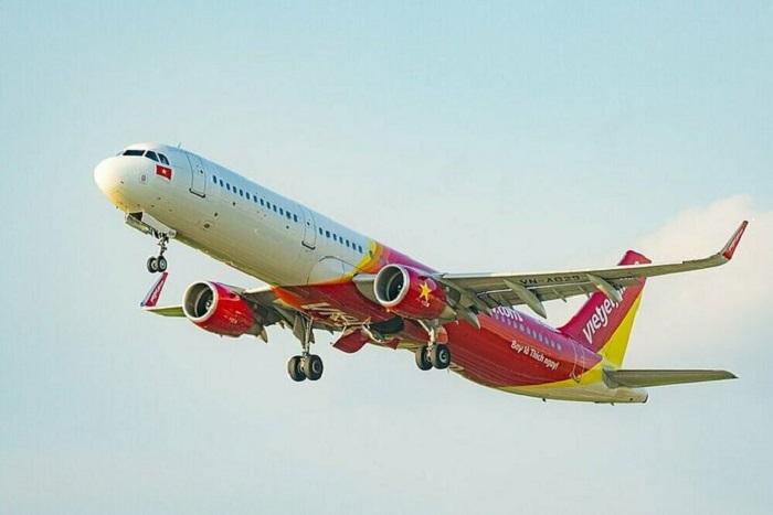 Vietjet Air tiếp tục tung vé 0 đồng cho các chặng bay nội địa đến hết tháng 6