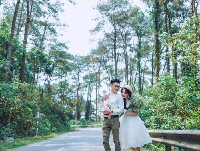vườn quốc gia của Việt Nam