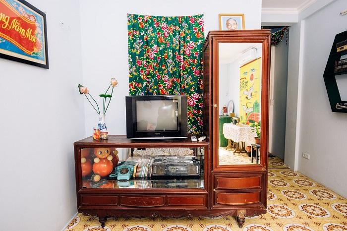 homestay ở Hà Nội