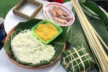 Dọc 3 miền Bắc Trung Nam, khám phá các loại bánh Tết truyền thống nghe là nhớ, nhắc là thèm