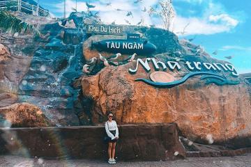 5 khu vui chơi ở Nha Trang cực 'hot' dành cho gia đình bạn vào dịp Tết Nguyên Đán