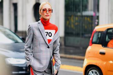 Gợi ý 5 món đồ thời trang để bạn cực 'chất' khi du lịch những ngày lạnh