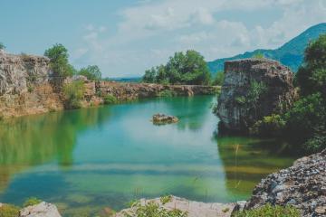 7 ngọn núi ở An Giang có gì đẹp mà bạn trẻ nào cũng muốn check-in?
