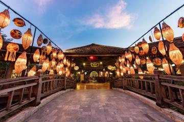 7 địa chỉ ăn tất niên ở Hà Nội đồ ăn ngon, view đẹp cực sang chảnh
