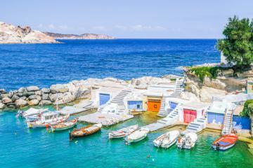 Chưa thử những điều sau đây, chuyến du lịch Hy Lạp năm 2020 sẽ không hoàn hảo