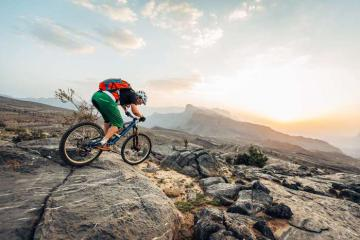 Du lịch mạo hiểm năm 2020 nhất định phải đến Oman