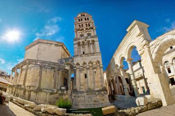 5 lý do bạn nên ghé thăm Split, Crotia trong năm 2020