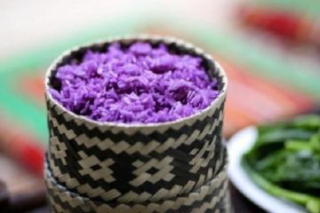 Quét sạch bản đồ ẩm thực Điện Biên với 5 món đặc sản hấp dẫn