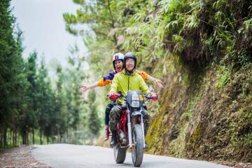 Bỏ túi những thiết bị công nghệ tiện dụng cần thiết cho chuyến phượt đường dài