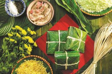 Ý nghĩa đặc biệt của 5 loại bánh truyền thống ngày Tết nguyên đán