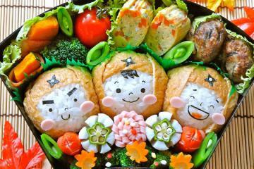 Du lịch Nhật Bản: Muốn hiểu hơn về văn hóa Nhật hãy thử ngay những món ăn 'đẹp mắt ngon miệng' này