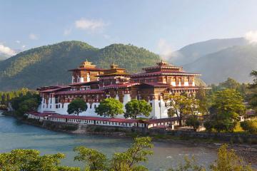 10 trải nghiệm tuyệt vời tại Bhutan - vương quốc hạnh phúc nhất thế giới