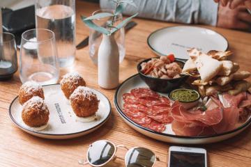 Bí kíp ăn uống tại Ý vừa xứng đồng tiền vừa ngon chất lượng