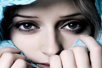 Những mẹo xử lý lão hóa vùng mắt dễ không tưởng cho các nàng