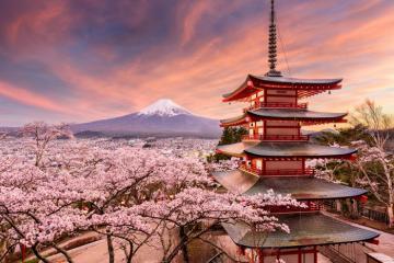 Nhật Bản sở hữu hộ chiếu quyền lực nhất thế giới