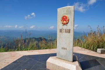 7 cột mốc biên giới ở Việt Nam phượt thủ nào cũng muốn chinh phục