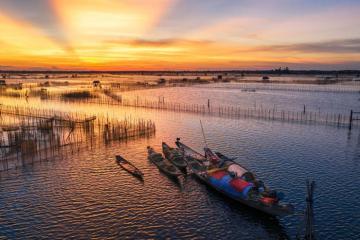 Du lịch Thừa Thiên Huế đạt được kết quả ấn tượng trong năm 2019