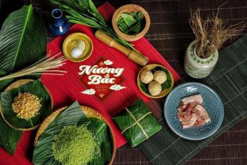 8 địa chỉ mua bánh chưng ngon tại Hà Nội