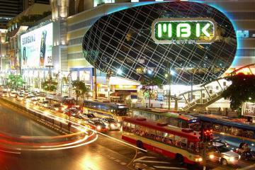 Kinh nghiệm du lịch Bangkok: Khám phá những điểm đến hiện đại, sầm uất nhất