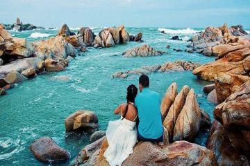 Cù Lao Câu, Bình Thuận - 'thiên đường' mới nổi được giới trẻ truy lùng check-in