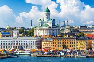 Thị trấn Nokia yên bình và 5 địa điểm du lịch tại Phần Lan 'phải đến' trong năm 2020