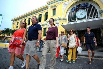 Du lịch Việt Nam tăng trưởng thần kỳ, thu hút hơn 18 triệu khách quốc tế trong năm 2019
