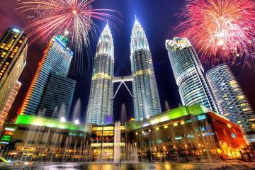 Gợi ý lịch trình du lịch trong 48 giờ ở Kuala Lumpur: check-in Tháp đôi, thỏa sức mua sắm tại khu Tiểu Ấn
