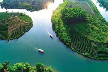 5 điểm đến ở Nghệ An tuyệt đẹp, làm say lòng lữ khách ghé thăm