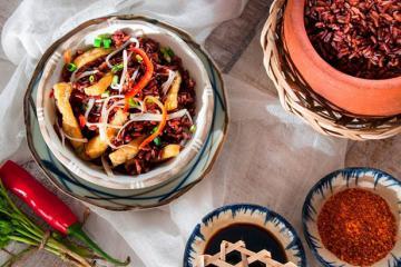 7 lợi ích của gạo lứt tuyệt vời đến không ngờ đối với sức khỏe của bạn