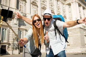 Bỏ túi 6 bí quyết chụp ảnh bằng điện thoại 'xịn xò' không kém máy ảnh khi đi du lịch
