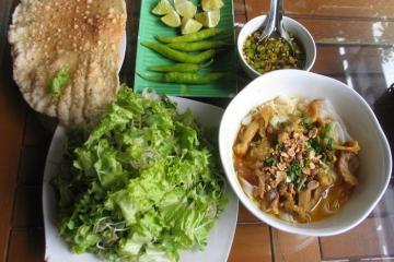 Note ngay 5 quán mì Quảng nhất định phải ghé khi du lịch Đà Nẵng