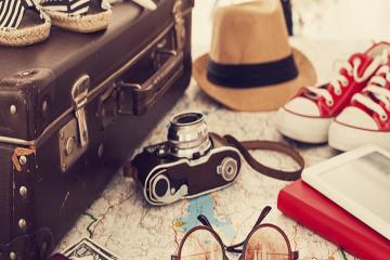 Travel blogger bày mẹo sắp xếp hành lý gọn nhẹ khi đi du lịch