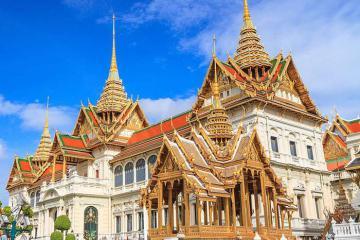 Du lịch Bangkok, ghim ngay kinh nghiệm khám phá 3 địa điểm văn hóa tuyệt đẹp