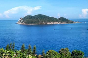 Hòn Nưa, Phú Yên - hòn đảo 'suýt ngủ quên' hoang sơ, đầy thơ mộng