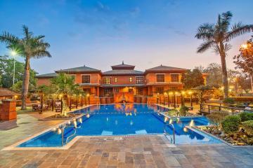 Top 5 khách sạn ở Nepal view đẹp thu hút nhiều khách du lịch nhất