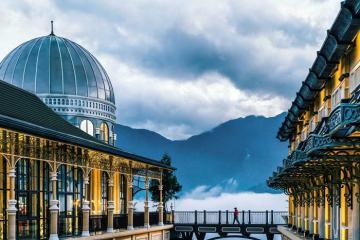 5 khách sạn ở Sapa sở hữu tầm nhìn mãn nhãn cho chuyến du lịch đầu năm thêm thú vị