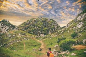 Kinh nghiệm đi núi Trầm Chương Mỹ, được mệnh danh 'cao nguyên đá Hà Giang' giữa lòng thủ đô Hà Nội