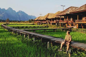 Kinh nghiệm du lịch Lào tự túc: Điểm đến, phương tiện di chuyển và những điều bạn cần biết