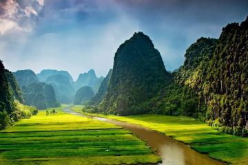 Kinh nghiệm du lịch Ninh Bình siêu chi tiết giúp bạn có những trải nghiệm thú vị