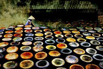 Vẻ đẹp của 5 làng nghề truyền thống ở Bình Dương