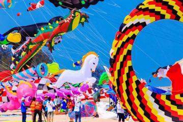 3 lễ hội ở Huahin sôi động và đầy màu sắc, nhất định không nên bỏ qua khi vi vu Thái Lan năm 2020